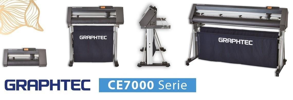 Graphtec CE7000 Serie