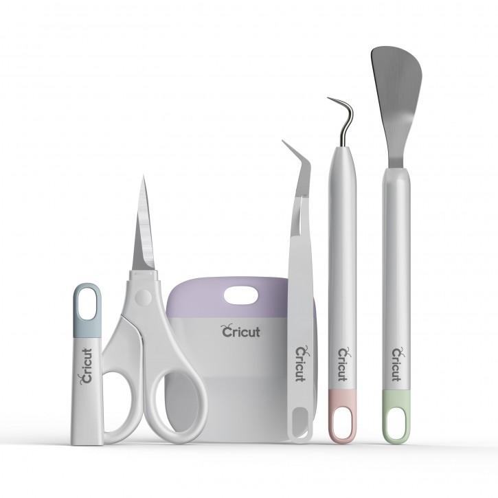 Cricut Tools Basic Set Werkzeugset