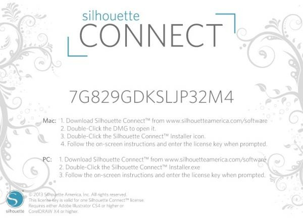 Silhouette  Connect™