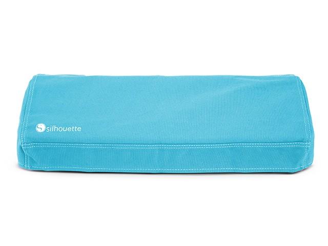 Staubschutzhülle für SILHOUETTE CAMEO® 4 Blau