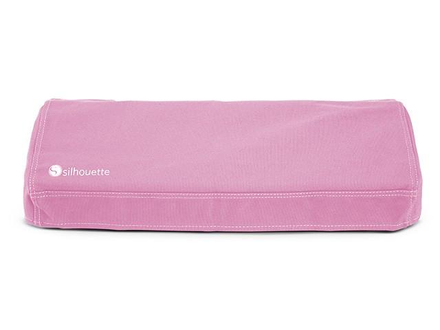 Staubschutzhülle für SILHOUETTE CAMEO® 4 Pink