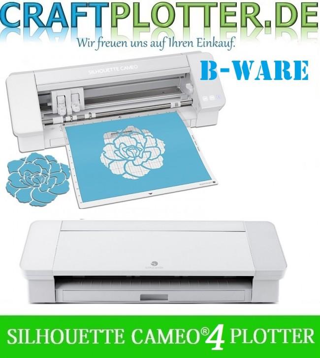SILHOUETTE CAMEO® 4 Schneideplotter B-Ware