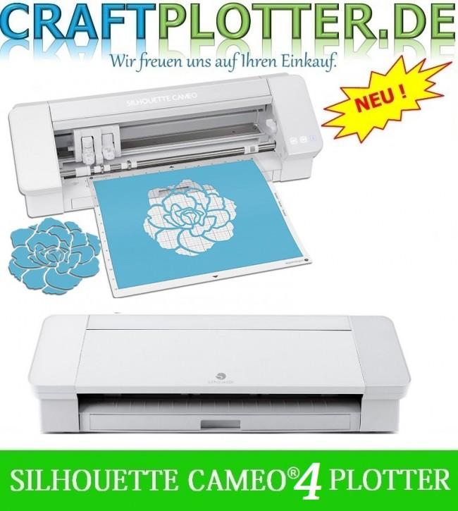 SILHOUETTE CAMEO® 4 Schneideplotter