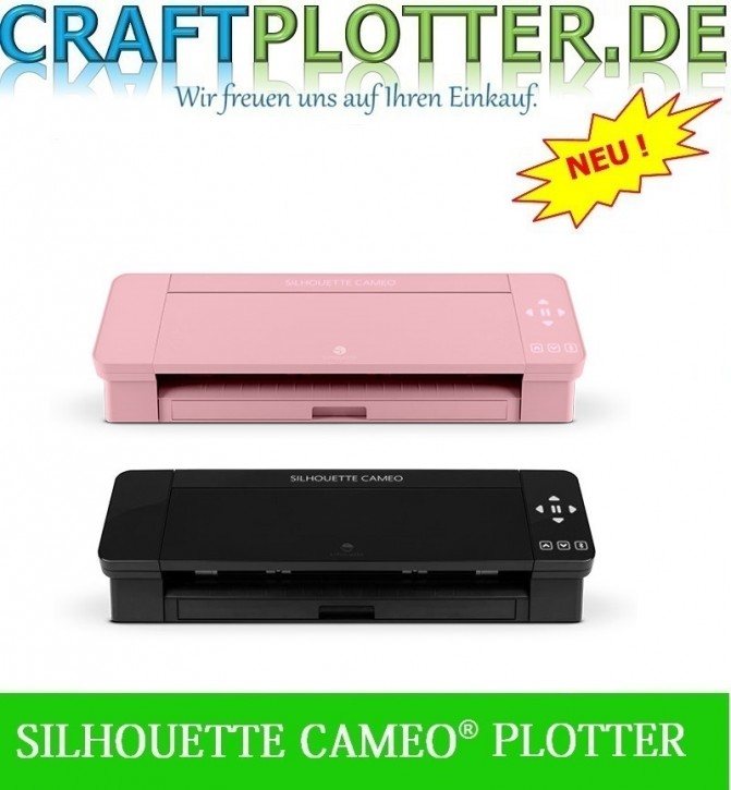 Bundle Aufpreis für SILHOUETTE CAMEO® COLOR EDITION