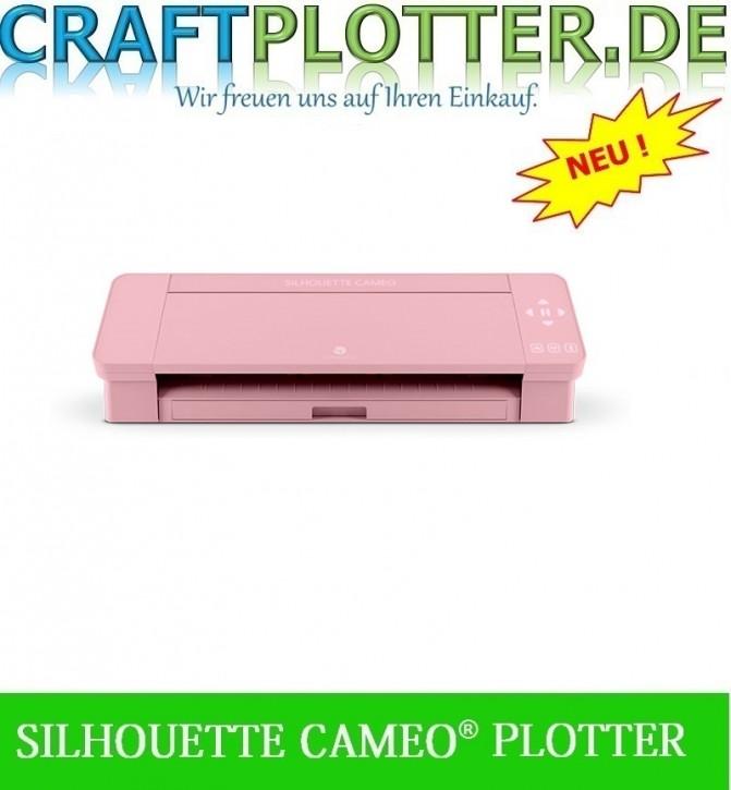 SILHOUETTE CAMEO® 4 PINK Schneideplotter
