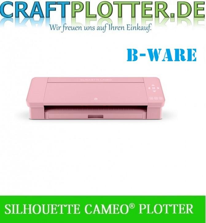 SILHOUETTE CAMEO® 4 PINK Schneideplotter B-Ware
