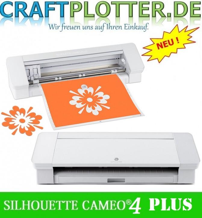 SILHOUETTE CAMEO® 4 PLUS Schneideplotter