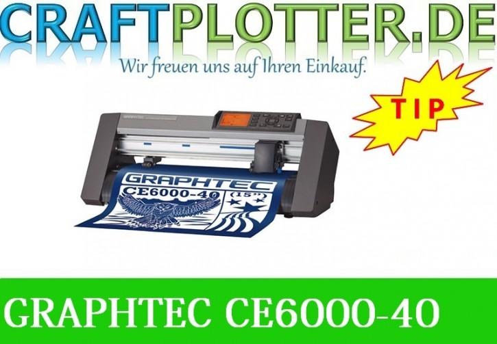 Graphtec CE6000-40 Plus