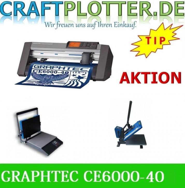 Graphtec CE6000-40 Plus AKTION