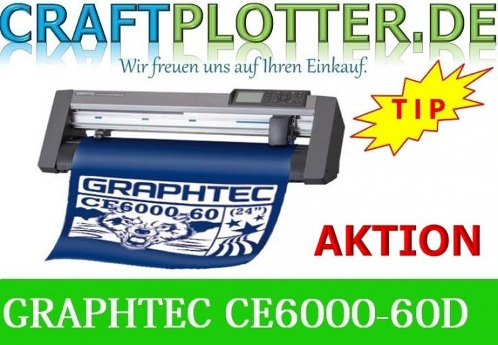 Graphtec CE6000-60 Plus Desktop AKTION