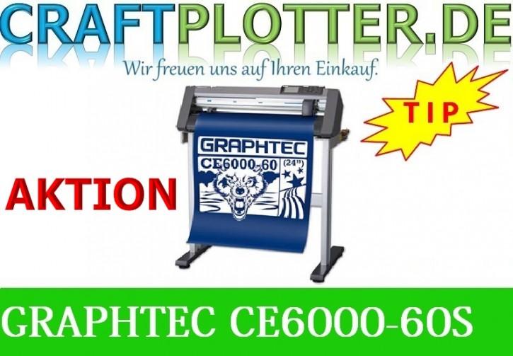 Graphtec CE6000-60 Plus Stand AKTION