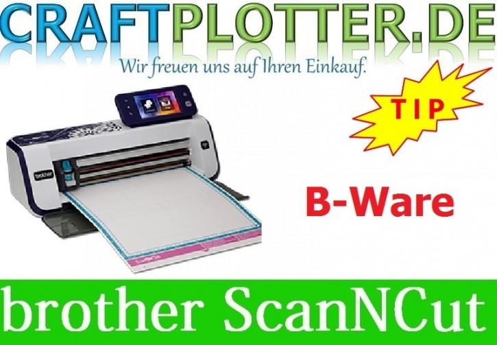 Brother CM900 Scan-N-Cut  B-WARE