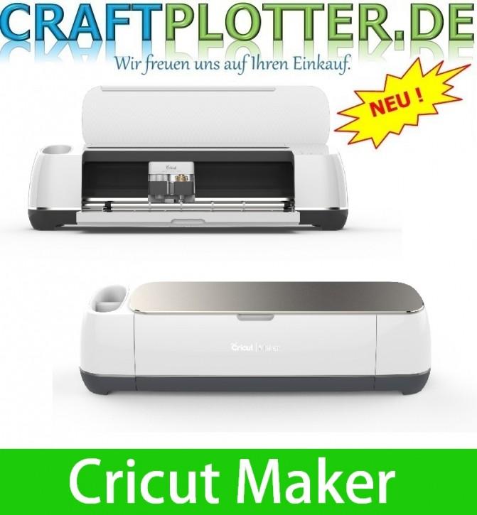Cricut Maker Schneideplotter