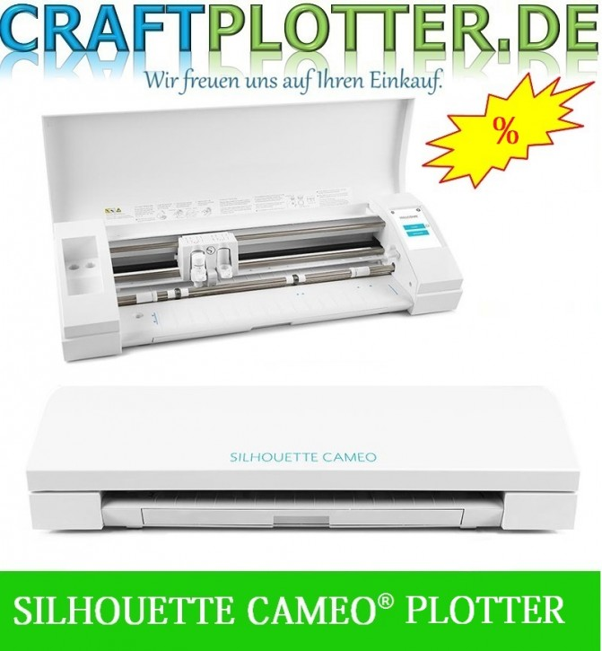 SILHOUETTE CAMEO® 3 (3te Generation)