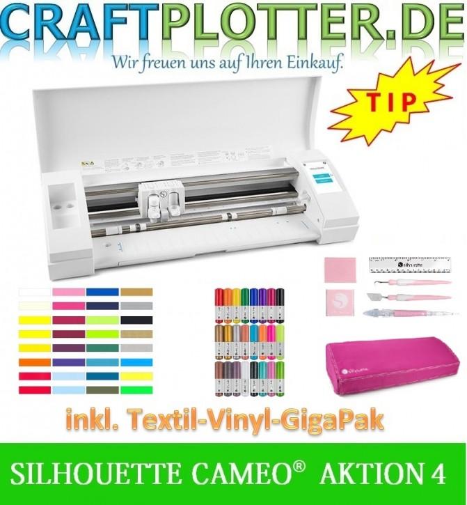 SILHOUETTE CAMEO® 3 GigaPak