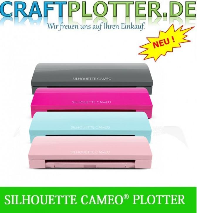 SILHOUETTE CAMEO® GLITTER EDITION
