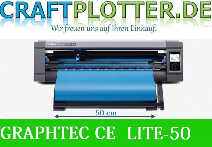 Graphtec CE LITE-50