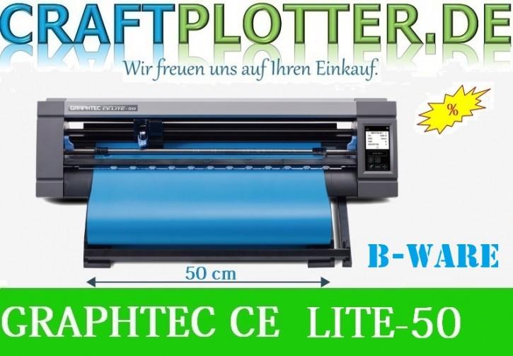 Graphtec CE LITE-50 Vorführer