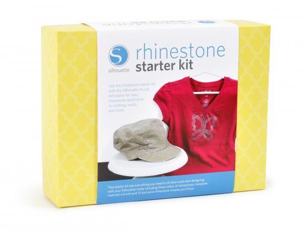 SILHOUETTE Srass Starter Kit