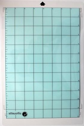Schneidematte für SILHOUETTE PORTRAIT 9 x 12  inch