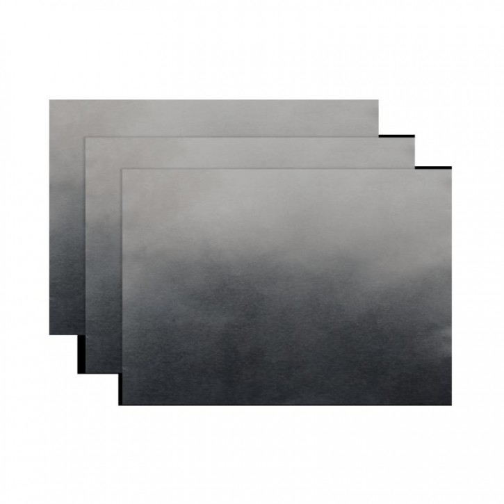 Silhouette Curio Aluminium Stichel-Blätter