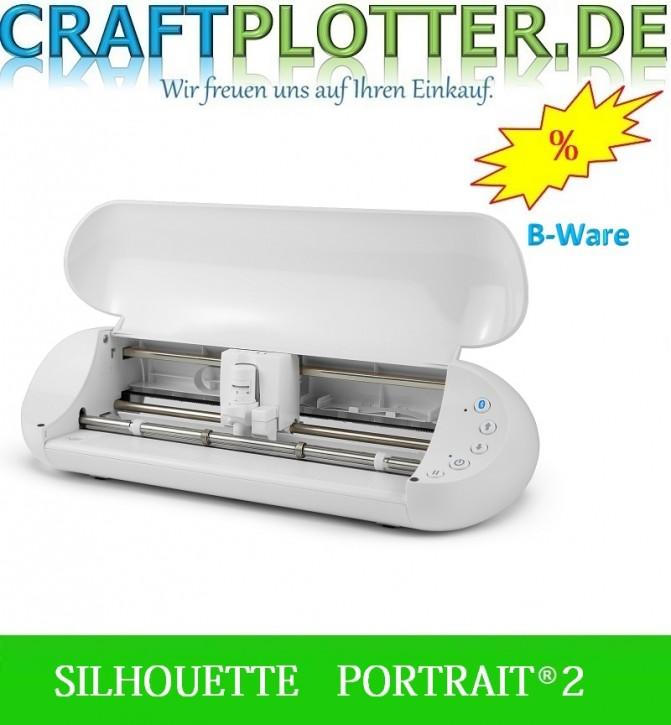 SILHOUETTE PORTRAIT® 2 B-Ware