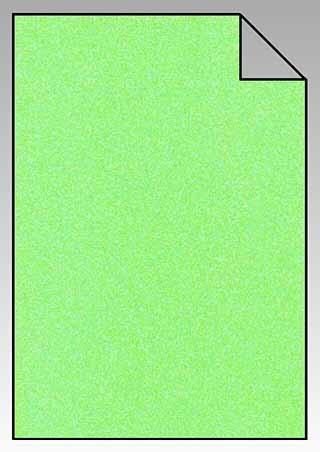 ExtraGlitzer Flexfolie A4 NEON-Grün