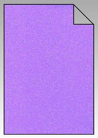 ExtraGlitzer Flexfolie A4 NEON-Purple