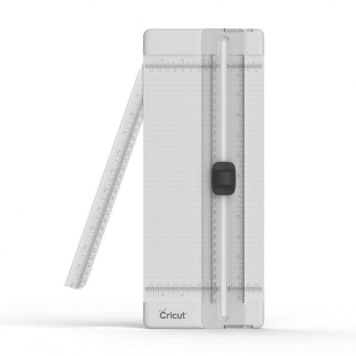 Cricut Basic Trimmer Dark Grey - Papierschneider