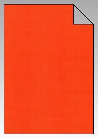 Twill Flexfolie A4 Rot