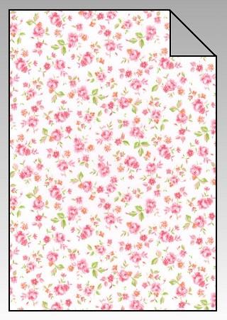 Flower Flexfolie A4