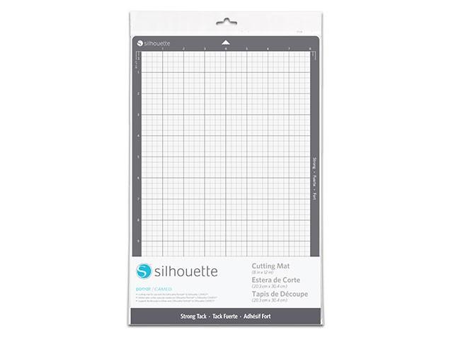Schneidematte Stark für SILHOUETTE PORTRAIT® 8 x 12 inch