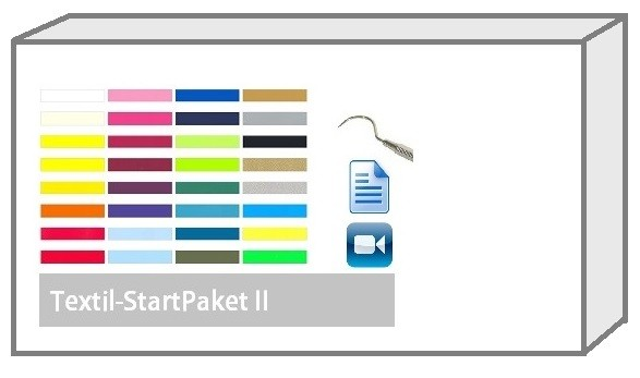 Textil StartPaket II
