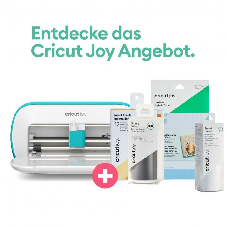 Cricut Joy™ Schneideplotter