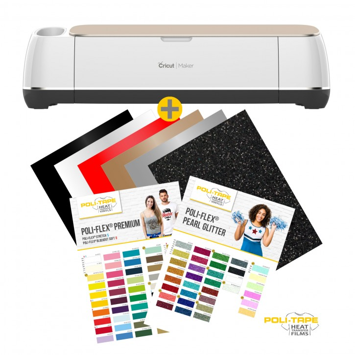 Cricut Maker AKTION Craft-Box