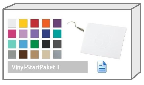 Vinyl StartPaket II