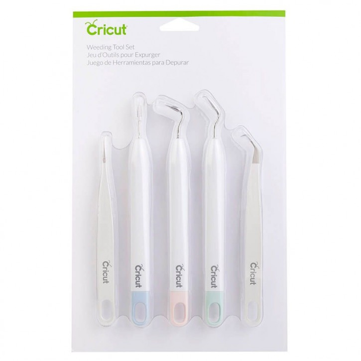 Cricut Weeding Tool Set