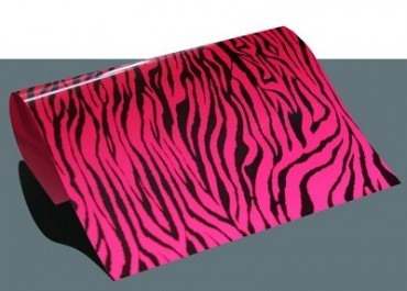 Zebra Flexfolie A4 Pink