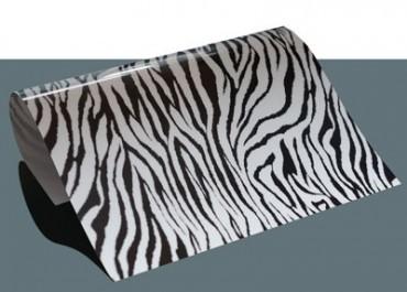 Zebra Flexfolie A4 Weiss