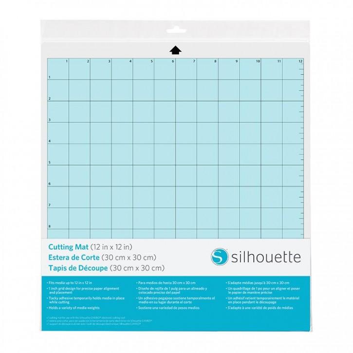 Schneidematte für SILHOUETTE CAMEO 12 x 12 inch
