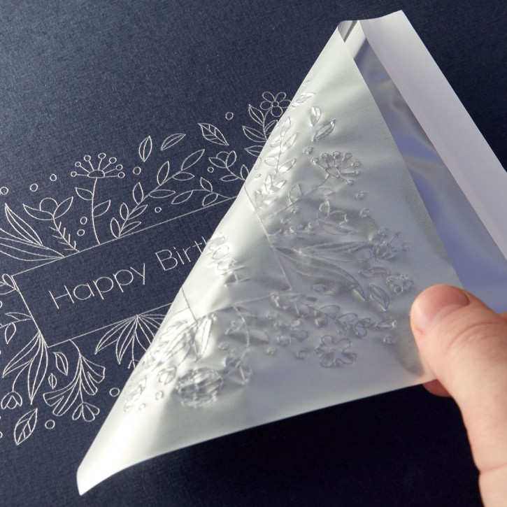 Cricut Foil Transfer Sheets 12 x 12""