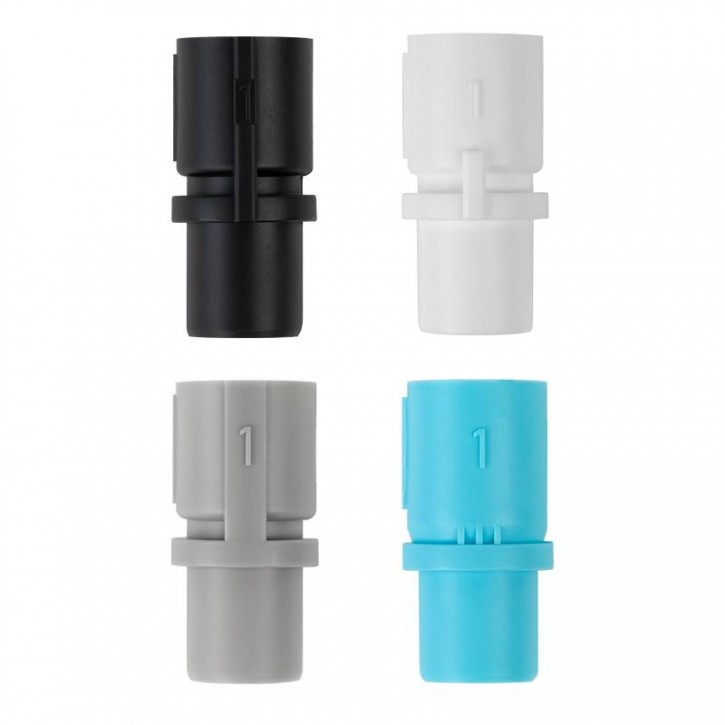 SILHOUETTE CAMEO®4 Tool Adapter Set