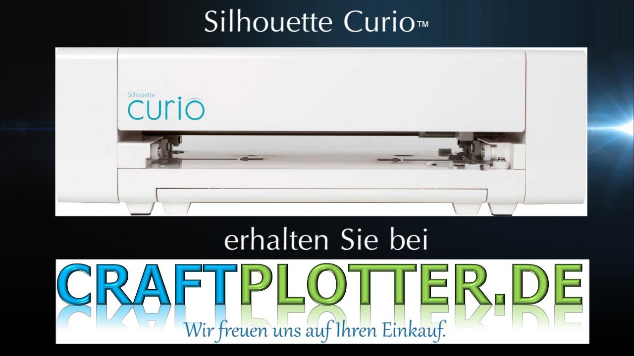 silhouette curio zubeh r material kaufen im online shop von craftplotter. Black Bedroom Furniture Sets. Home Design Ideas