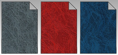 Marmor Flexfolie A4