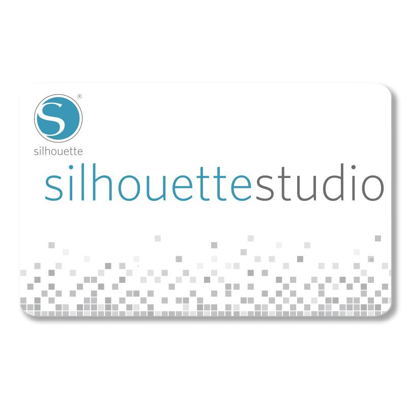 CODE BY EMAIL Silhouette Studio Software Upgrade to Designers Edition