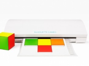 SILHOUETTE CAMEO® 3 Schneideplotter AKTION 2