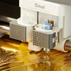 Cricut Foil Transfer Starter Kit