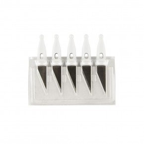 Cricut TrueControl Kit Blue - Skalpel mit Ersatzklingen
