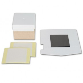 Silhouette Mint Stempelkit 30x30mm
