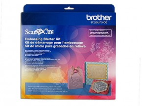 BT Embossing Starter Kit